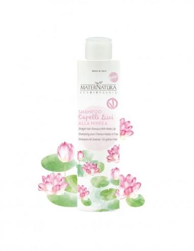 Maternatura - Shampoo capelli lisci...