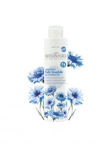 Maternatura - Shampoo Cute Sensibile...