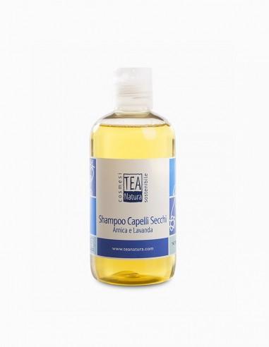 Tea Natura - Shampoo Capelli Secchi...