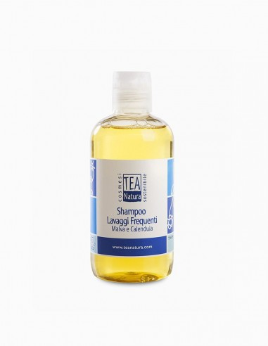 Tea Natura - Shampoo Lavaggi...