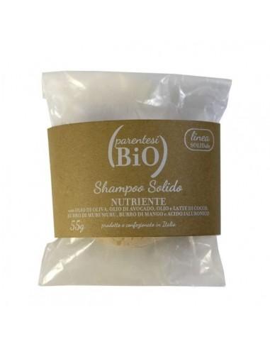 Prentesi Bio Shampoo solido nutriente...