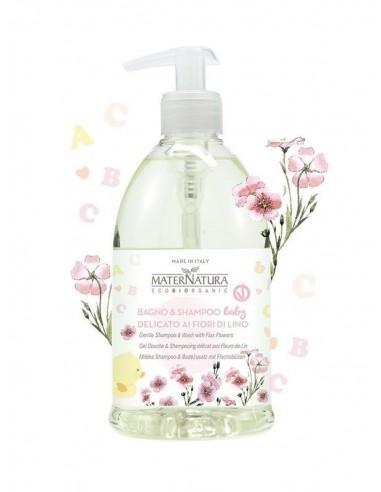 Maternatura Bagno & Shampoo Delicato...