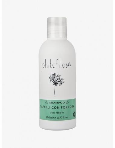 Phitofilos - Shampoo capelli con forfora