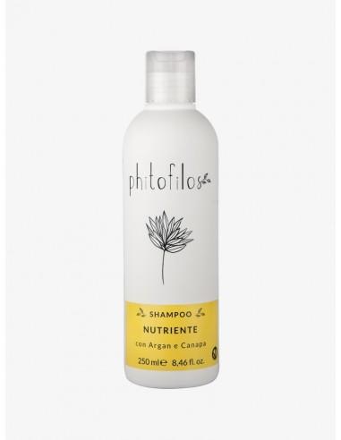Phitofilos - Shampoo nutriente