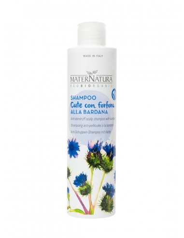 Maternatura - Shampoo Cute con...