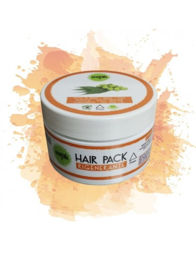 AnarKhìa Bio - HAIR PACK IMPACCO...