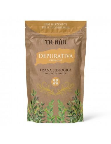 Ta-Nur -   Depurativa - Tisana Bio