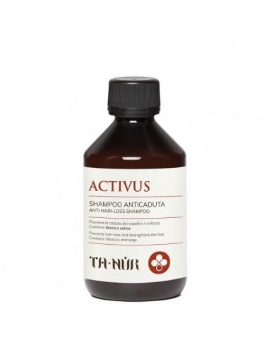 TA-NUR  ACTIVUS – SHAMPOO ANTICADUTA
