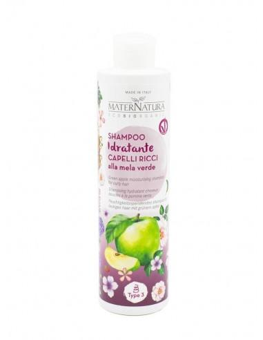 Maternatura - Shampoo Idratante...