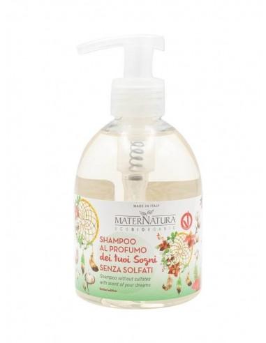 Maternatura - Shampoo al Profumo dei...