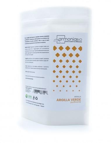 Argilla Verde - ArmoniaBio