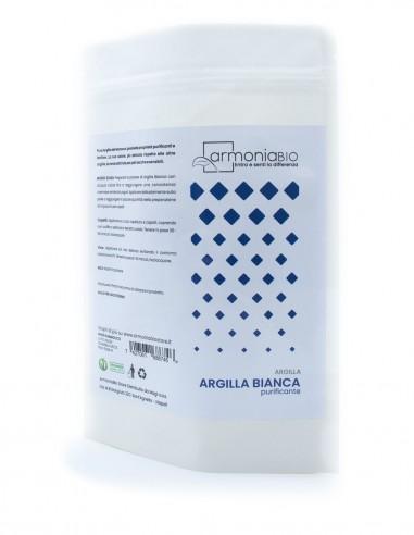 Argilla Bianca - ArmoniaBio