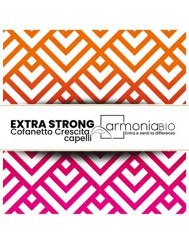 EXTRA STRONG - Cofanetto Crescita...