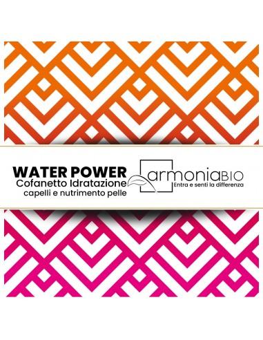 WATER POWER - Cofanetto Idratazione...