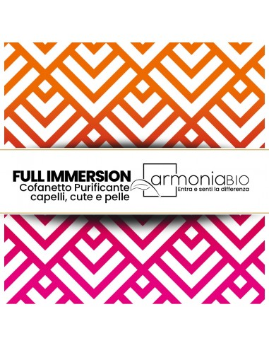 FULL IMMERSION - Cofanetto...