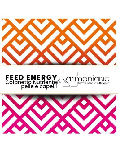 FEED ENERGY - Cofanetto Nutriente...
