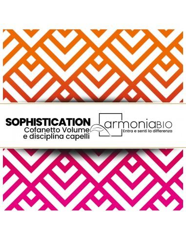 SOPHISTICATION -  Cofanetto Volume e...