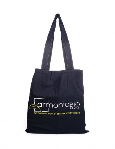 Shopping Bag in Cotone - ArmoniaBio