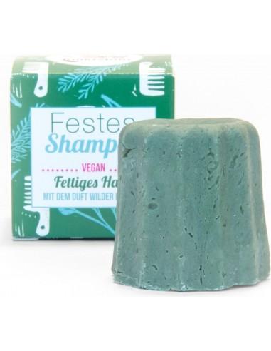 Lamazuna - Shampoo solido per capelli...
