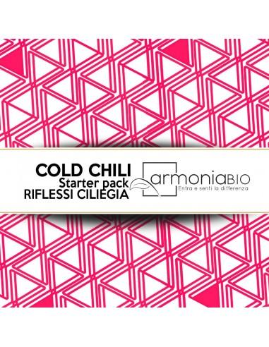 COLD CHILI - Cofanetto Starter pack...