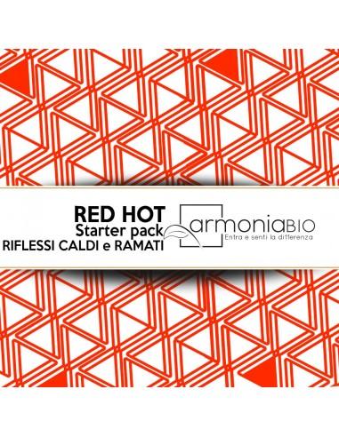 RED HOT - Cofanetto Starter pack...