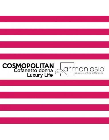 COSMOPOLITAN - Cofanetto donna Luxury...