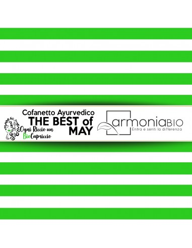 THE BEST OF MAY - Cofanetto Box By ORUBC