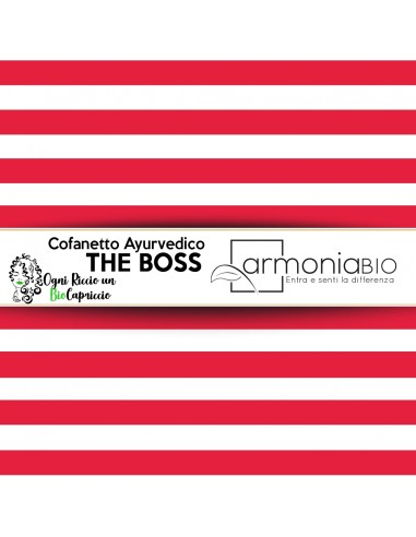 THE BOSS - Cofanetto Box By ORUBC