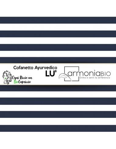 LU' - Cofanetto Box By ORUBC