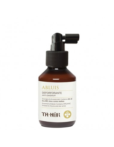 Ta-Nur - Abluis - Olio Deforforante