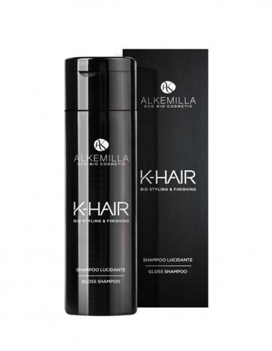 Alkemilla - Shampoo Lucidante K-hair