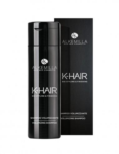 Alkemilla - Shampoo Volumizzante K-hair