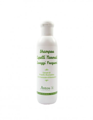Antos - Shampoo capelli normali