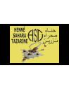 HENNA SAHARA TAZARINE